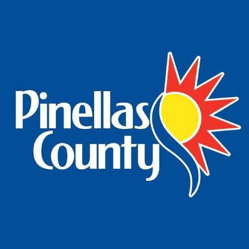 PInellas County Logo