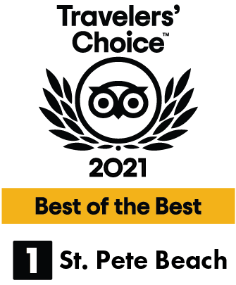 TripAdvisor - St Pete Beach Number One Beach in U.S.